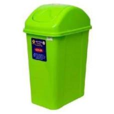 Thùng rác nắp lật NL