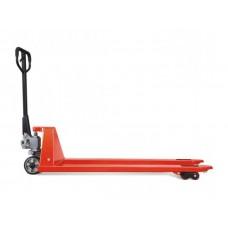 Hand pallet truck length-Profile LNT20M