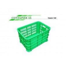 Thùng nhựa T45