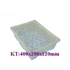 Thùng nhựa STC009