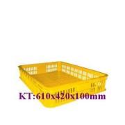 Thùng nhựa HS010