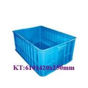 Thùng nhựa HS017