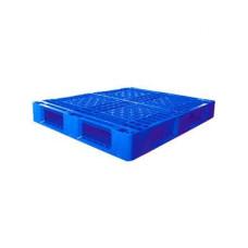 Pallet nhựa 1200x1000mm (tải động-tải tĩnh: 2.4-5 tấn)