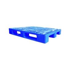 Pallet nhựa 1200x1000mm (tải động-tải tĩnh: 1-4 tấn) PL04LK