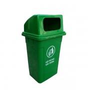 Thùng rác nắp hở 90 lít MGB90H