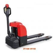 Xe nâng điện thấp Noblift EPT15