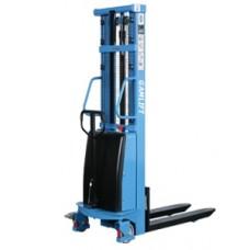 Semi-electric stacker 1.0 tons GamLift S10