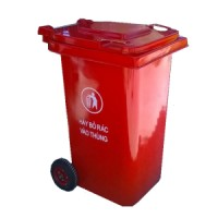 Dustbin 240 liters Botech Composite FTR240