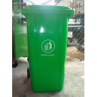 Dustbin 240 liters VX240
