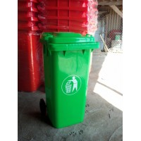 Dustbin 120 liters VX120