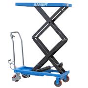 Xe nâng bàn 350kg Gamlift TAD35