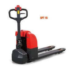 Xe nâng điện thấp Noblift SPT15