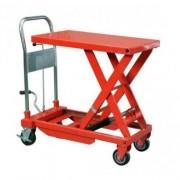 Xe nâng bàn 750kg XNB750